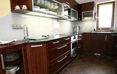 Reference kuchyně